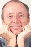 Jasper Carrott - Stand Up And Rock (Palace Theatre, Redditch)