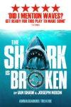 The Shark is Broken (The Ambassadors Theatre, West End)
