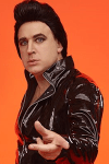 Tim Vine - Plastic Elvis (Cryer Arts (formerly Charles Cryer Studio Theatre), Outer London)