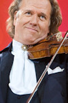 Andre Rieu and His Orchestra - 70 Years Young (Wembley, Outer London)
