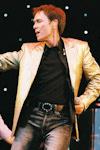 Cliff Richard - The Great 80 Tour (The Royal Albert Hall, Inner London)