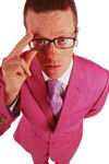 Frankie Boyle - Work in Progress (Leicester Square Theatre, Inner London)
