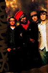 Skindred (Roundhouse, West End)