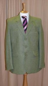 Mens Estate Tweed Jackets