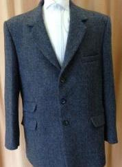 Harris Tweed Suits