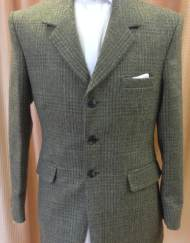 Shetland Tweed Suits