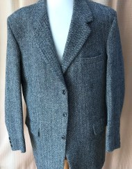 520153 - Harris Tweed Jacket