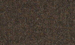 PS370-2002-25 Country Brown Shetland Tweed Trousers