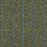 6124 - Waterproof Tweed