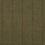 6129 - Waterproof Tweed