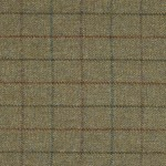 6135 - Waterproof Tweed