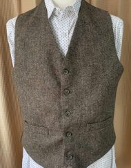 PS350-2004-14 Light Natural Waistcoat