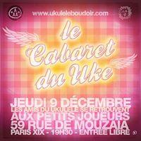 Cabaret du Uke 3