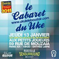 Cabaret du Uke 4