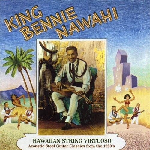 KingBennieNawahi