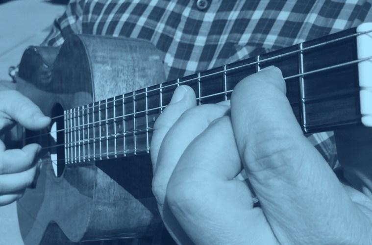 Uke Basics Explore The Blues With Fingerpicking Ukulele