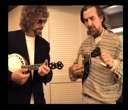 Clubs In Little Rock >> Happy Birthday George Harrison: Watch Him and Jeff Lynne ...