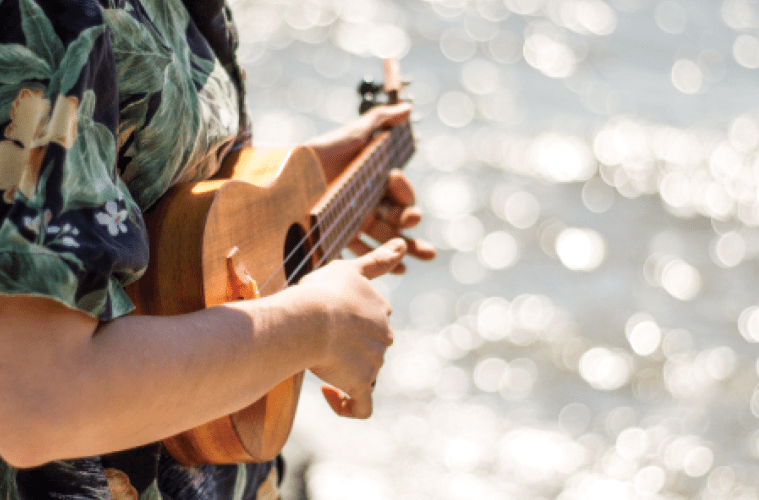 3 Essential Hawaiian Ukulele Strums Ukulele