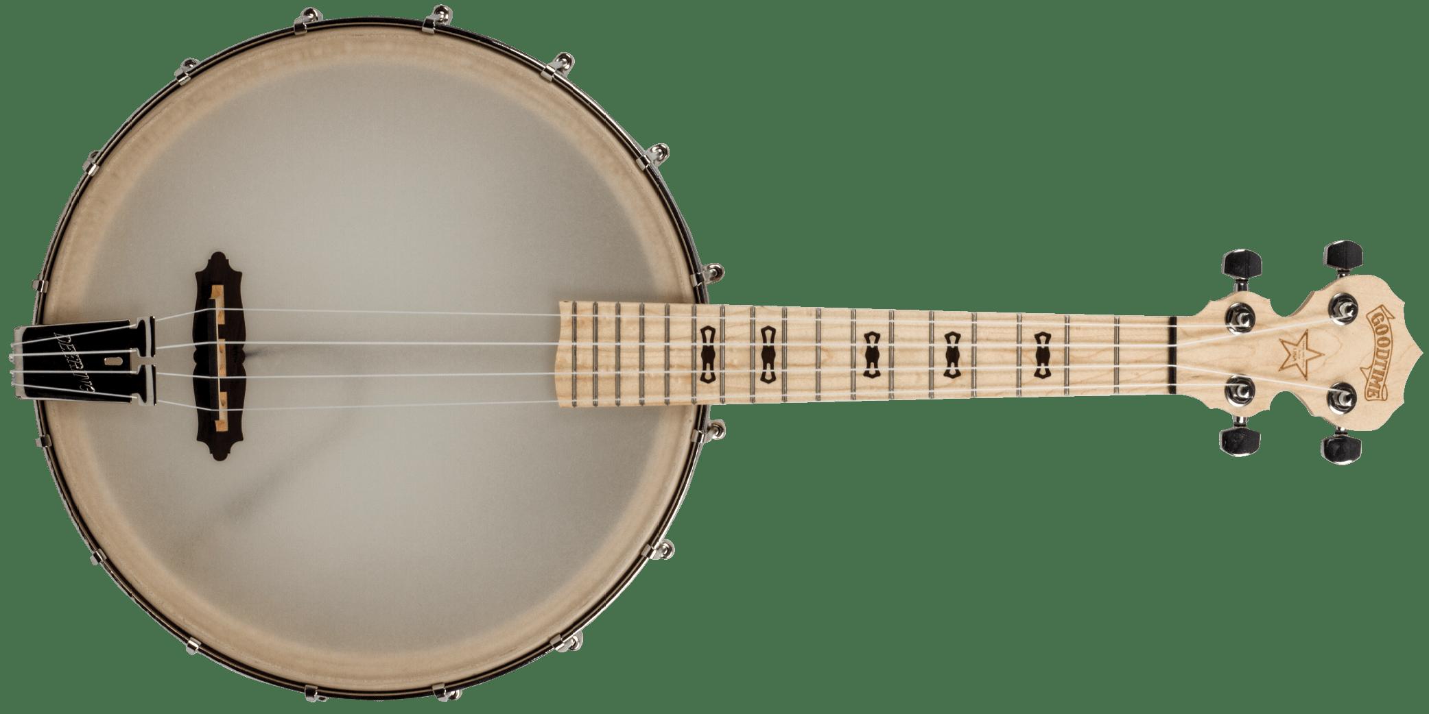 Banjo vs ukulele