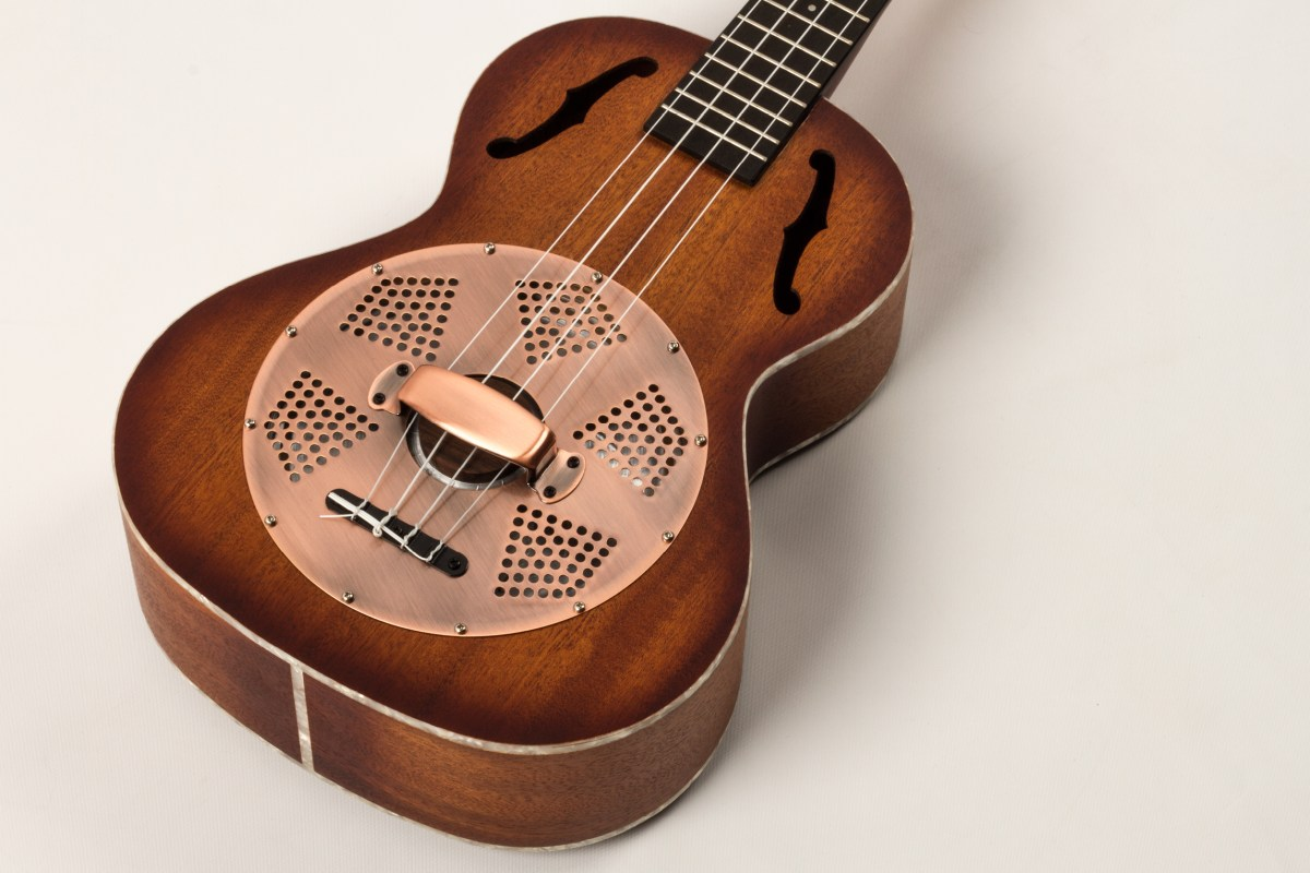 KALA KA-RES-BRS Review Ukulele Magazine