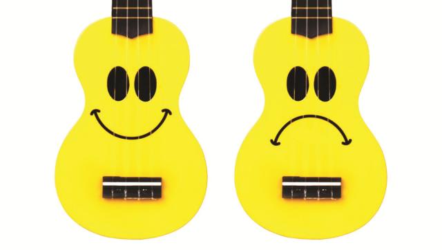 The Emotional Value Of Chords Ukulele