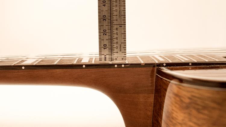 gear guru string height ukulele great playing uke