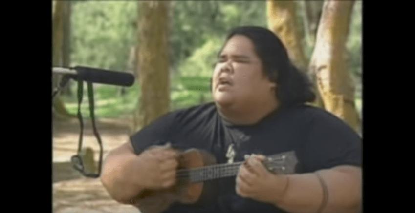 Learn To Play An Israel Kamakawiwoole Classic Ka Pua Ui Ukulele