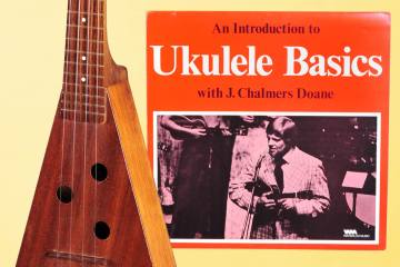 great ukes j chalmers doane