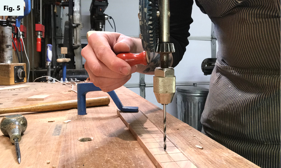 building a ukuke part 2 the fingerboard fig5