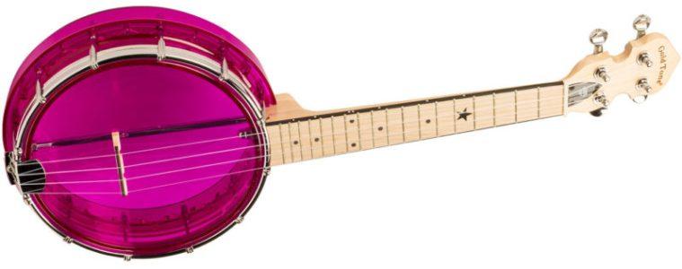 Gold Tone Little Gem banjo-ukulele