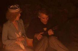 Steve Martin plays ukulele with Bernadette Peters in The Jerk