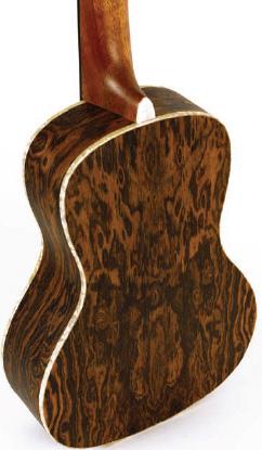 Kala KA-BC-CT ukulele