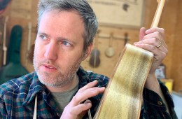 how to fix ukulele buzzes