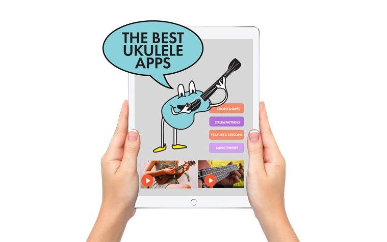 the best apps for ukulele