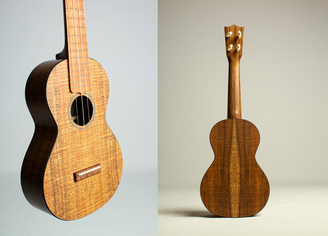 0XK Concert martin ukulele