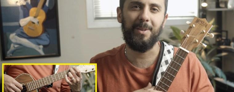 ukulele songs for beginners House of the Rising Sun