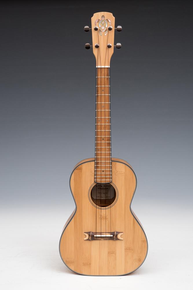 little river bamboo ukulele