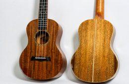 Makaio Tenor ukuleles MKT-10 and MSMT-20 review