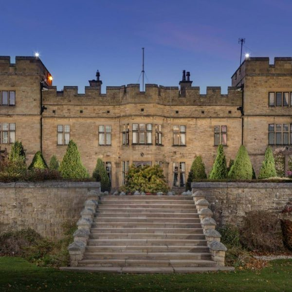 Slaley Hall Wedding Fayre