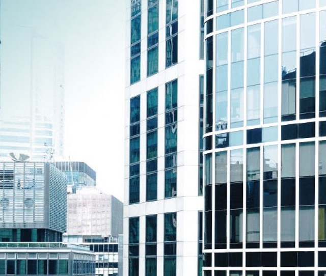 Evalulating The Field Performance Of Windows And Curtain Walls Of Large Buildings