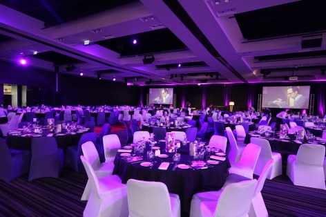 Adelaide Convention Centre | ULA Group