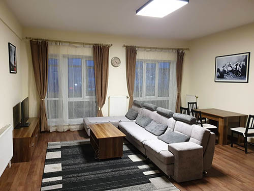 Apartment For In Ub Ulaanbaatar Specially Dedicated To Foreign Expats Mongolia