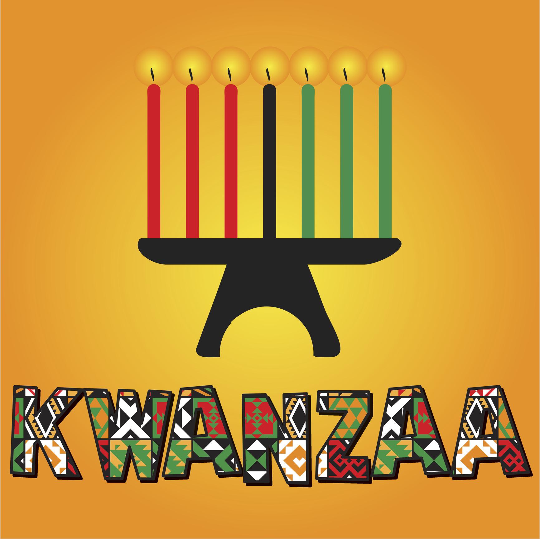 The 7 Principles Of Kwanzaa