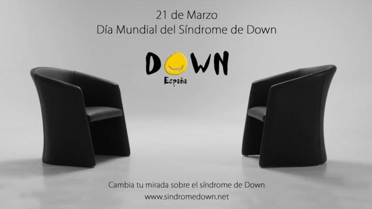 Cambia tu mirada sobre el Síndrome de Down. #xtumirada