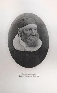 Rasmus Ussing