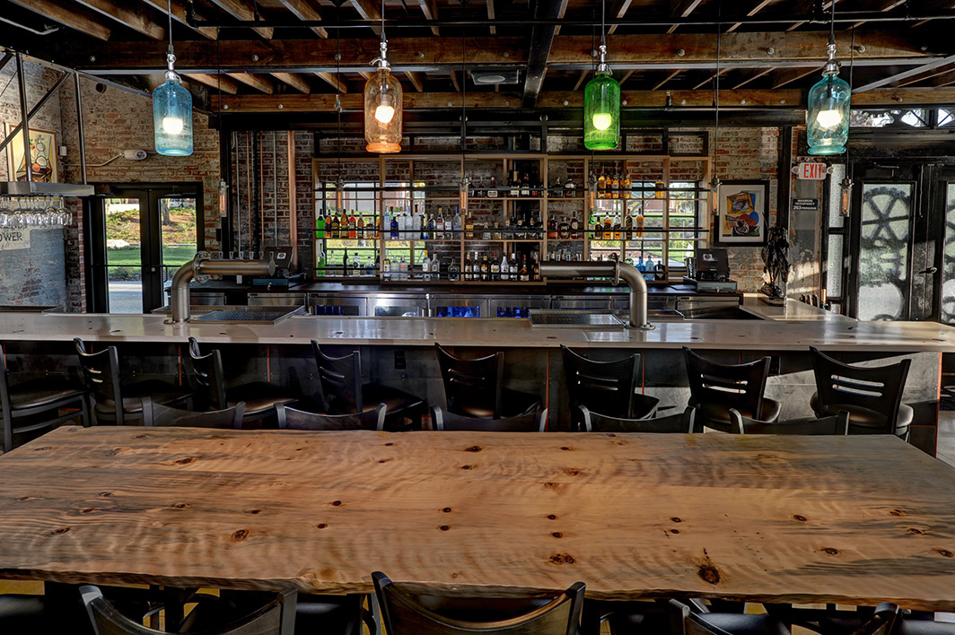 Restaurant And Brewery Ulele Tampa Restaurant Now Open