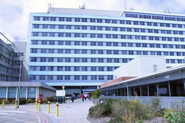 Pilgrim Hospital Boston