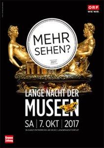 Ausstellung bei der Langen Nacht der Museen