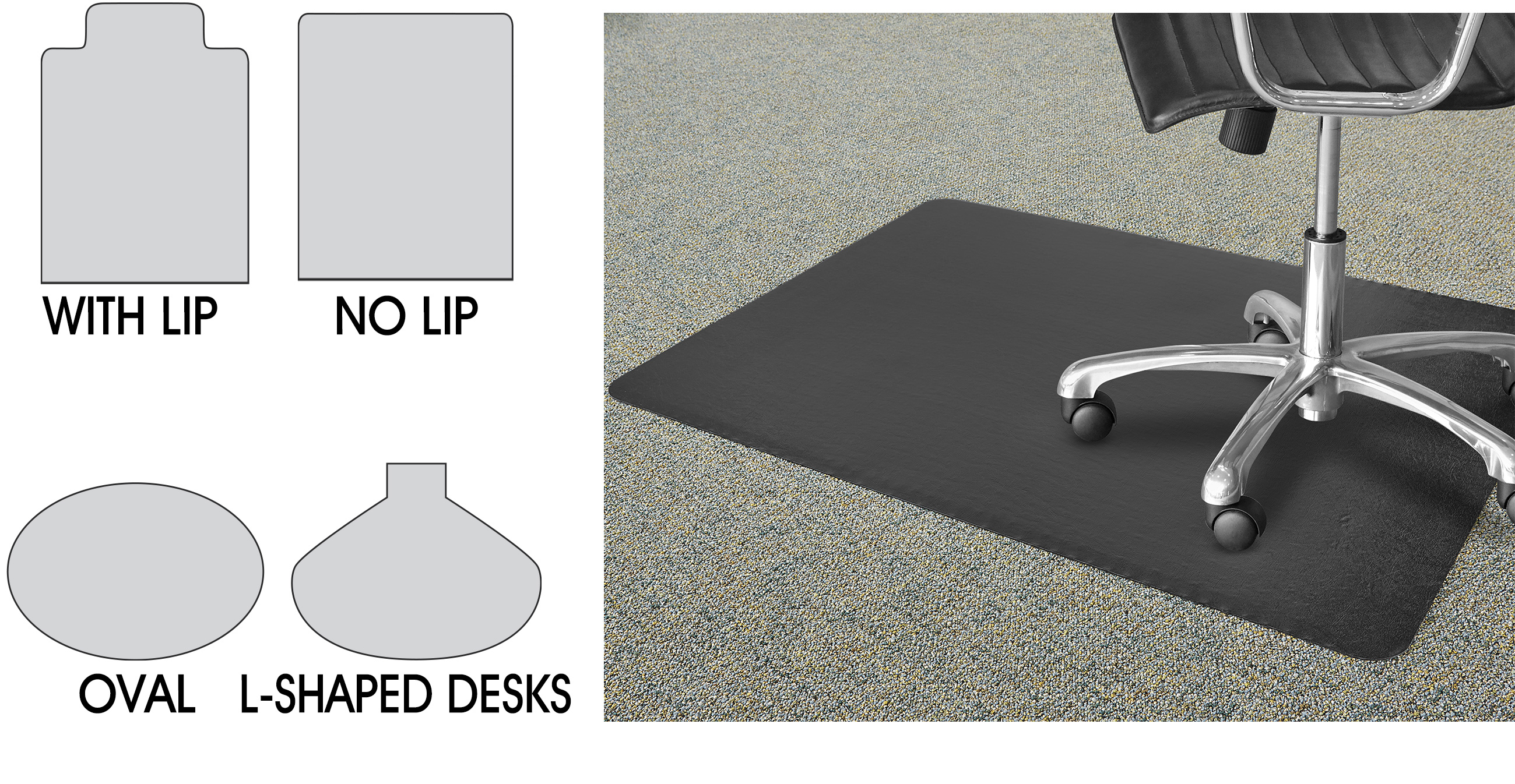 Chair Mats Chair Mats For Carpet Office Chair Mats In