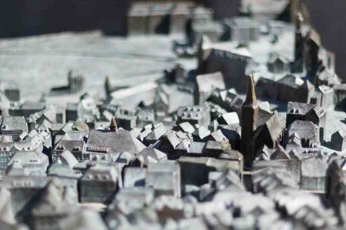 Die Alststadt Chur gehört zu den Beliebteste in der Schweiz (Foto: Andrea Ullius)